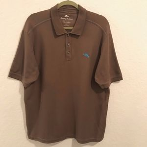 Tommy Bahama Shirts - Tommy Bahama - Brown
